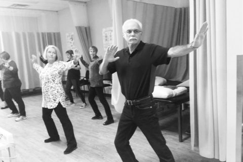 Tai-chi Classes